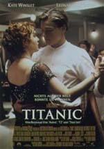 Poster Titanic  n. 3