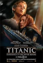 Poster Titanic  n. 6