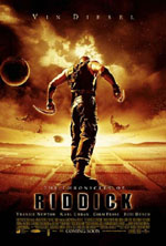 Poster The Chronicles of Riddick  n. 4