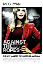 Poster Against The Ropes  n. 1