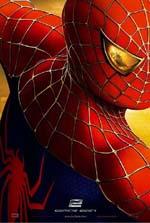 Poster Spider-Man 2  n. 2