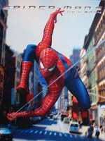 Poster Spider-Man 2  n. 3