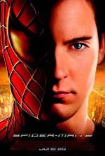 Poster Spider-Man 2  n. 5