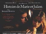 Poster Storia di Marie et Julien  n. 1