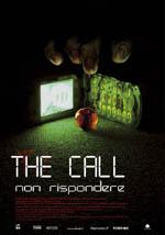Locandina The Call - Non rispondere