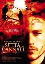 Poster La setta dei dannati  n. 0