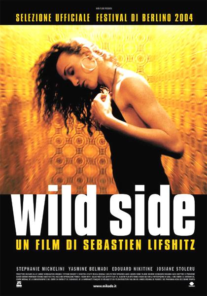Locandina italiana Wild Side