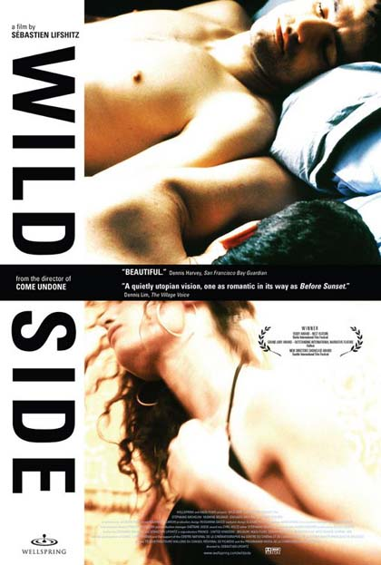 Poster Wild Side