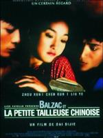 Poster Balzac e la piccola sarta cinese  n. 0