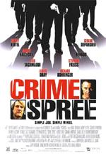 Trailer Crime Spree - In fuga da Chicago