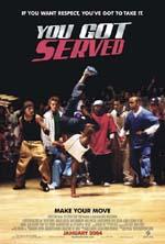 Poster SDF Street Dance Fighters  n. 0