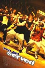 Poster SDF Street Dance Fighters  n. 1