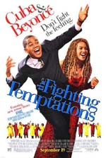 Poster The Fighting Temptations  n. 0