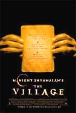 Trailer The Village