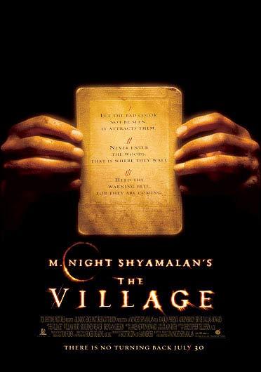 Risultati immagini per the village locandina