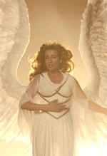 Trailer Angels in America