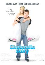 Locandina Cinderella Story