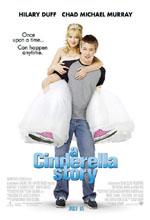 Poster Cinderella Story  n. 1