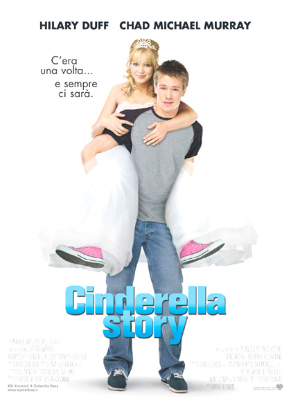 Trailer Cinderella Story