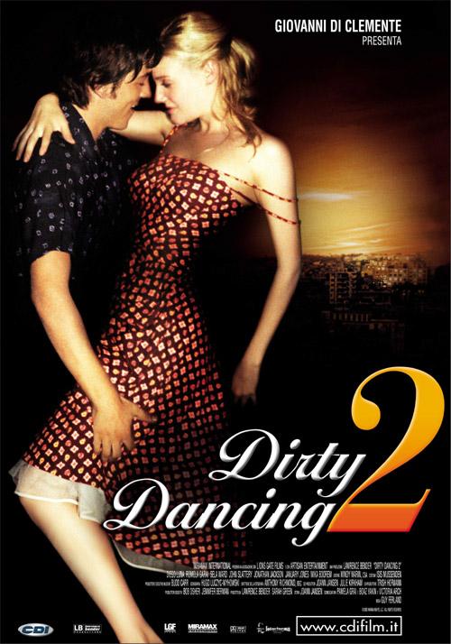 Trailer Dirty Dancing 2
