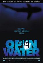 Locandina Open Water