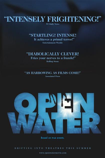 Trailer Open Water