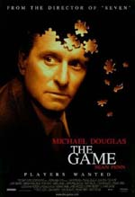 Poster The Game - Nessuna Regola  n. 1