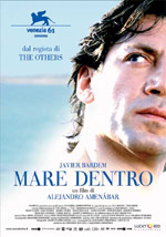 Poster Mare dentro  n. 0