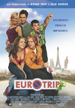 Trailer Eurotrip