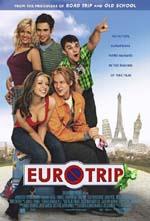 Poster Eurotrip  n. 0