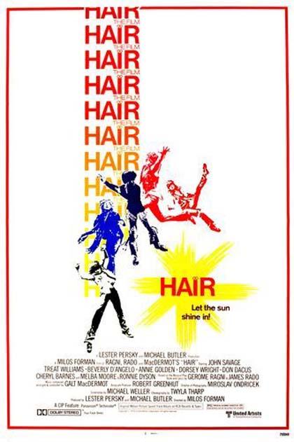 Trailer Hair