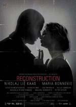 Poster Ricostruzione di un amore  n. 0
