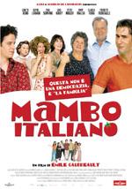 Locandina Mambo italiano
