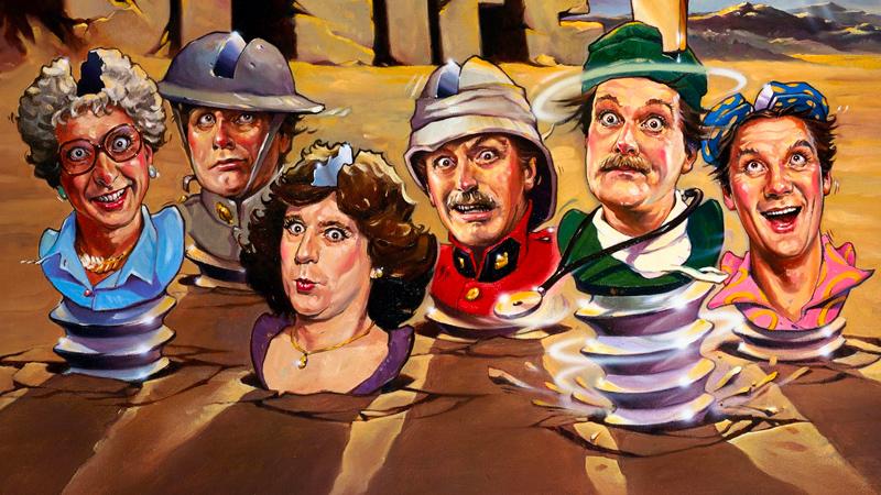 Monty Python - Il senso della vita