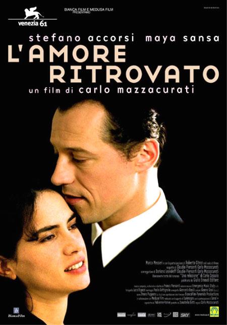 Trailer L'amore ritrovato
