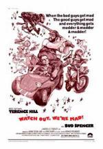 Poster ... altrimenti ci arrabbiamo!  n. 2