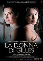 Poster La donna di Gilles  n. 0