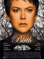 Poster Birth - Io sono Sean  n. 2