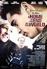 Locandina Una casa alla fine del mondo