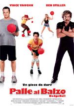 Trailer Palle al balzo - Dodgeball