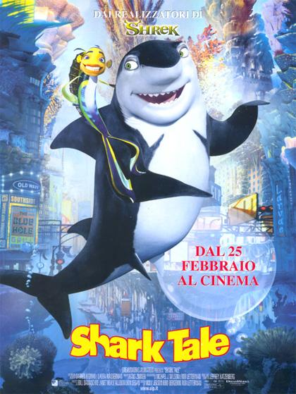 Trailer Shark Tale