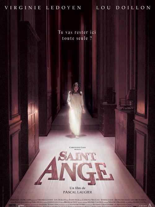 Trailer Saint Ange