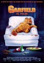 Trailer Garfield - Il film