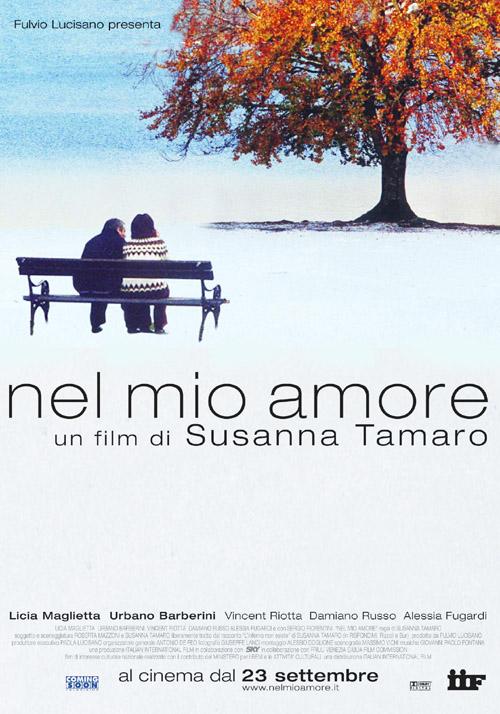 Locandina italiana Nel mio amore