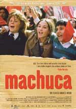 Locandina Machuca