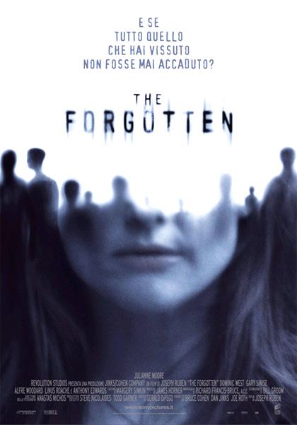 Trailer The Forgotten