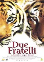 Trailer Due fratelli