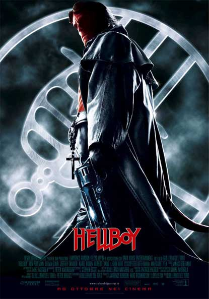 Hellboy - Film (2004) - MYmovies.it