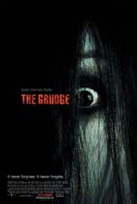 Poster The Grudge  n. 2
