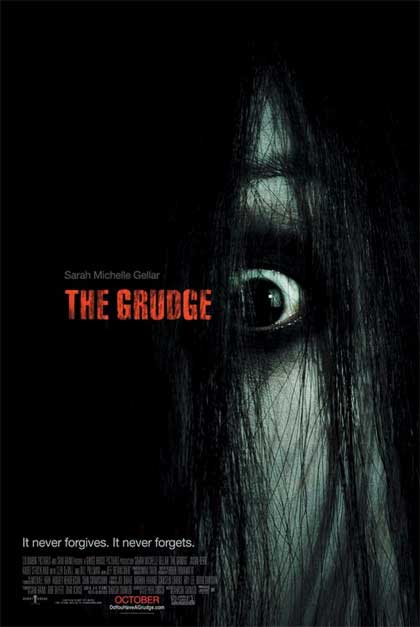 Trailer The Grudge